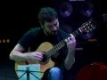 Leonardo Costa participação no Show CCSP Élio Camalle e banda / foto: Renan Perobelli 2015-10-08 (3)