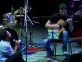 Leonardo Costa participação no Show CCSP Élio Camalle e banda / foto: Renan Perobelli 2015-10-08 (5)