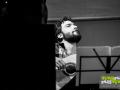 """Armazem da Cidade dia 29out2015 show """"Do mar, de Minas"""" com Daniel Pessoa e Kabe Pinheiro / foto: PaulaLyn Carvalho"""