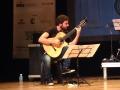 Show Leonardo Costa Trio no Festival Coletivo 2 #músicaparatodos com Digão Braz e Marcos Paiva