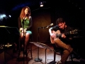 Le Cariatides com Valerie Marienval 11mars2014
