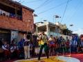 O Circo Chegou apresentação Jardim Novo Pantanal - São Paulo SP