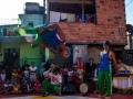 O Circo Chegou apresentação Vila Santa Inês - São Paulo SP
