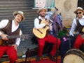 O Circo Chegou com Muari Vieira e Kabé Pinheiro dez2014