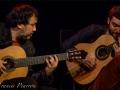 Péniche Anako, Paris, concert Leonardo Costa e ses invités, 25avril2014, com Gabriel Improtar photo Francis Pearron.