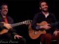 Péniche Anako, Paris, concert Leonardo Costa e ses invités, 25avril2014, com Gabriel Improta photo Francis Pearron.