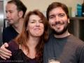 Valerie Marienval e Leonardo Costa pour Bernard