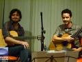 Show Duo Muari Vieira & Leonardo Costa na Companhia das Cordas nov2012
