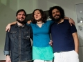 Concert Issac Neto et Amina Mezaache 23mars2014 au 59Rivoli