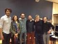Concert Leonardo Costa des Horizons Musicaux à Maison du Mexique  07mai2014.