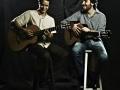 Duo Muari Vieira e Leonardo Costa / Foto: Moreno Gonçalves