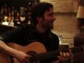 "Concert ""Afinidades"" au Resto Larrosoir (Paris) mars/2014 com  Valérie Marienval, Leonardo Costa/ Foto: Daniel Cambon et Julio Gonçalves."