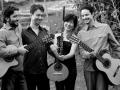 Quarteto Garatuja / Foto: Mila Petrillo