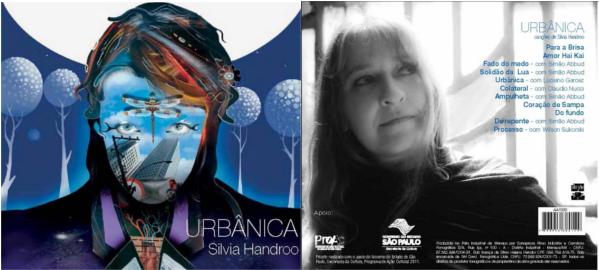 Urbânica - Silvia Handro